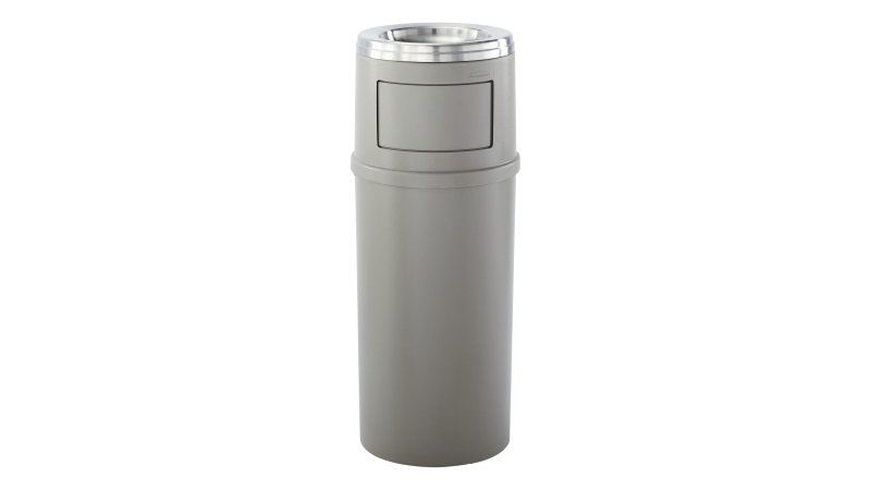 fg818488beig-rcp-decorative-refuse-smoking-management-15g-ash-trash-with-door-primary.tif
