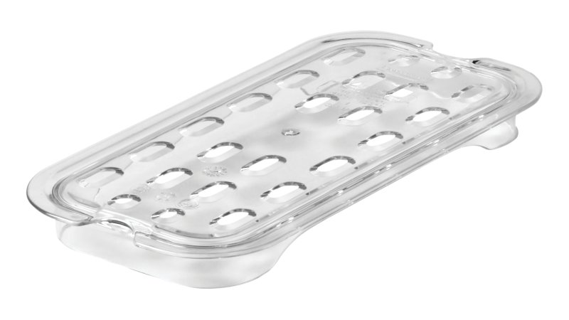 fg113p24clr-rcp-food-service-food-storage-quarter-size-drain-tray-angle.tif
