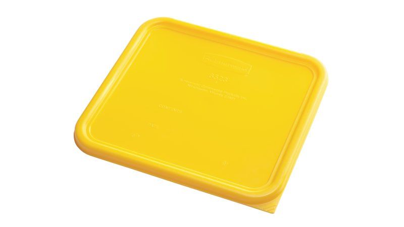 1980310-rcp-food-storage-color-coded-square-container-lid-large-yellow-primary.tif