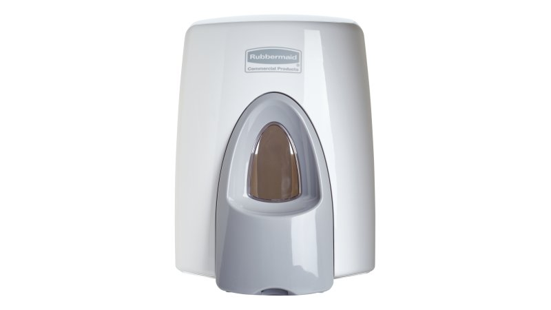 FG402310-rcp-washroom-solutions-clean-seat-foam-400-dispenser-straight-on.tif