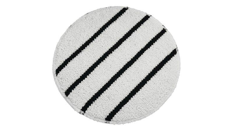 Microfiber Carpet Bonnets Rubbermaid Commercial Products