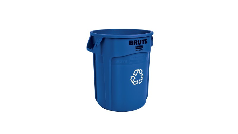 FG262073BLUE-brute-20gal-vented-can-blue-recycle-silo-angle.tif