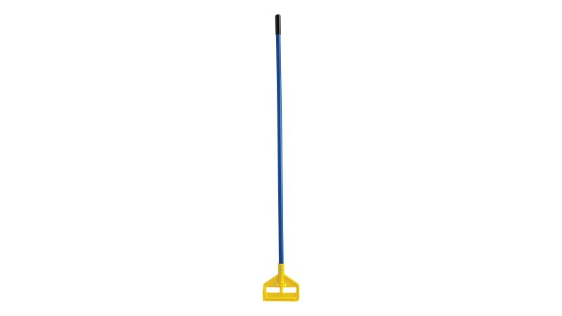 FGH14600BL00-rcp-cleaning-solutions-mop-handle-invader-60in-blue-straight-on.tif