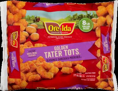 Golden TATER TOTS
