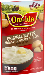 Original Butter Homestyle Mashed Potatoes image