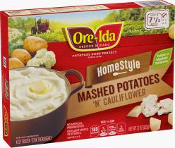 Homestyle Mashed Potatoes 'N' Cauliflower image