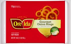 Gourmet Onion Rings image