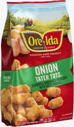 Onion TATER TOTS image