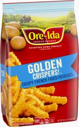 Golden CRISPERS! image