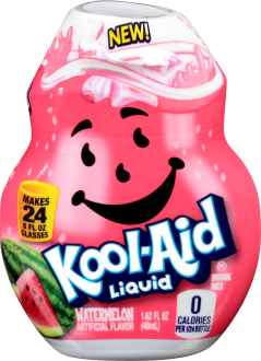 KOOL-AID Watermelon Liquid Drink Mix 1.62 fl oz Bottle