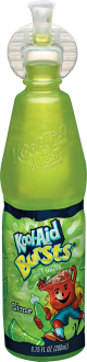 Kool-Aid Bursts Kiwi Lime Soft Drink - 6.75 fl oz Bottle image