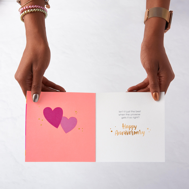 Love Anniversary Card  image