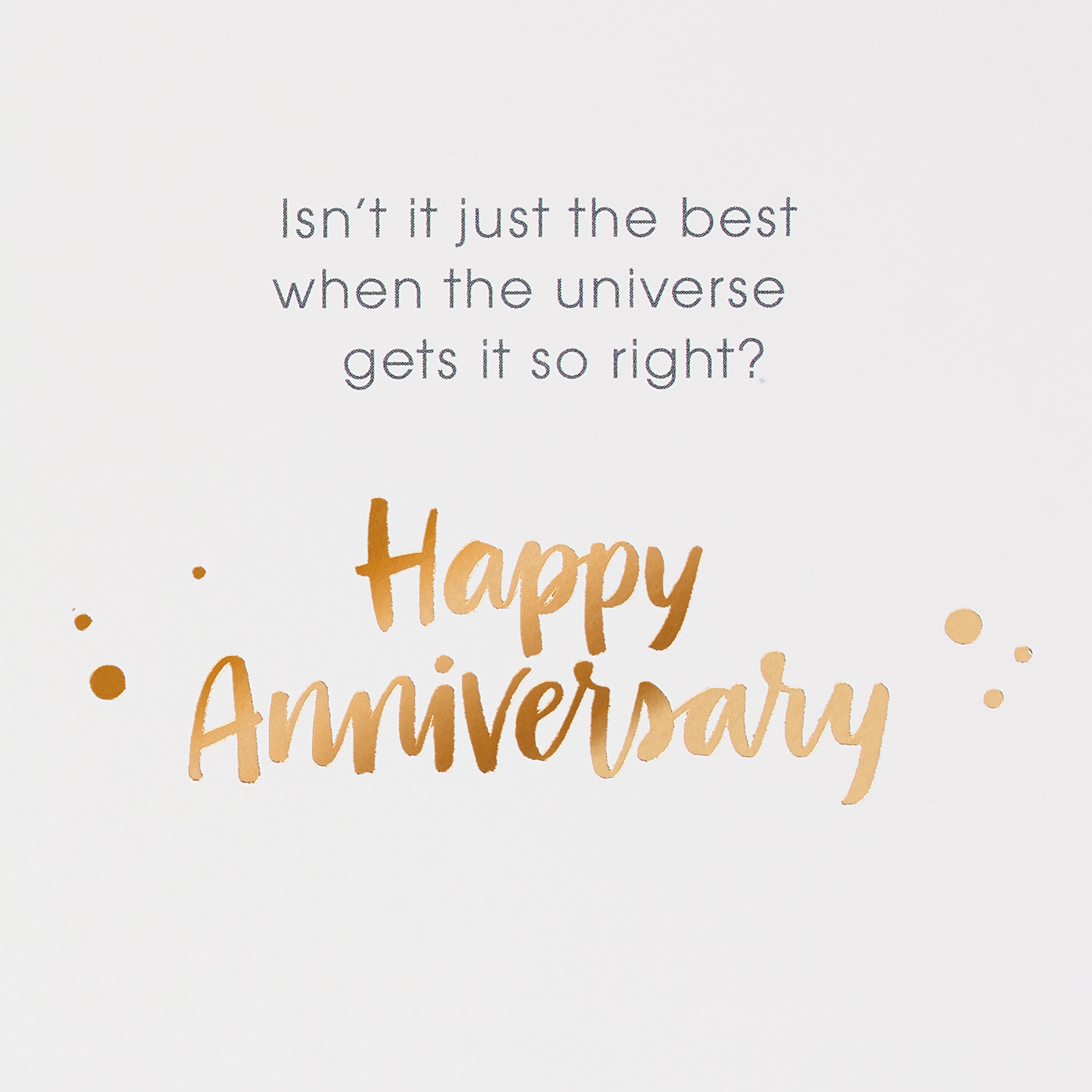 Love Anniversary Card  image