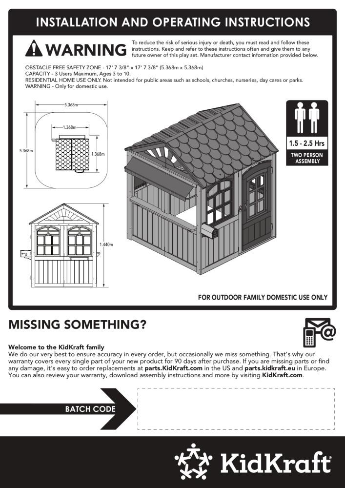 00403 Garden View Playhouse 1L.pdf