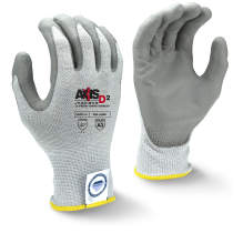 Radians RWGD101 AXIS D2™ Dyneema® Cut Protection Level A3 Glove