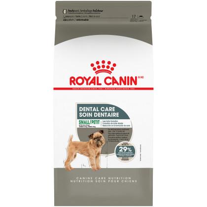Small Dental Care Dry Dog Food
