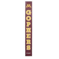 Minnesota Gophers Collegiate Pole Pad thumbnail 2