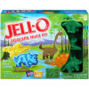Jell-O Jigglers Berry Blue & Lemon Zoo Mold Kit 12 oz Box