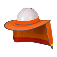 Radians RHHS-01 Collapsible Hard Hat Shade