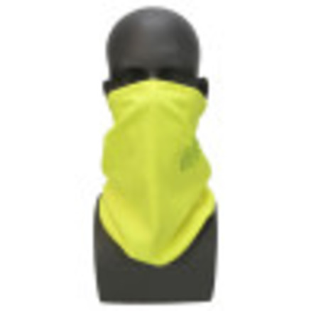 Radwear USA Lime FR Neck Gaiter