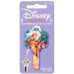 Disney Tigger Key Blank