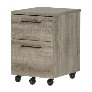 Munich - 2-Drawer Mobile File Cabinet