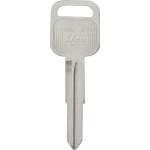 Honda Brass Auto Key B-74