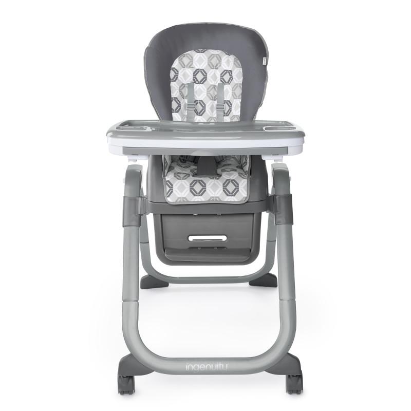SmartServe 4-in-1 High Chair™ - Clayton™