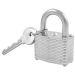 Warded Padlocks (Impulse Items)