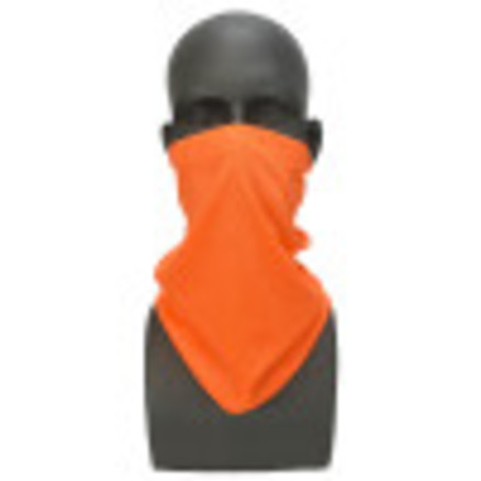 Radwear USA Orange Neck Gaiter