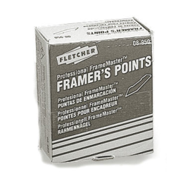 Framer's Points
