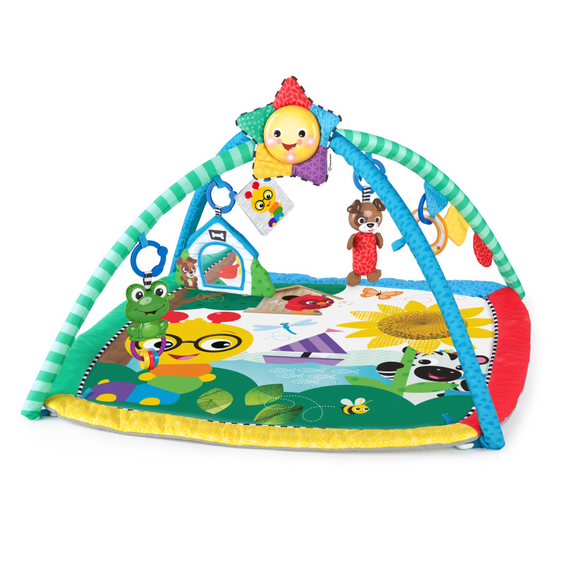 Caterpillar & Friends Play Gym™ Activity Gym