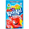 Kool-Aid Unsweetened Tropical Punch Powdered Soft Drink 0.16 oz Envelope