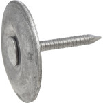 Fas-n-Tite Metal Cap Roofing Nails