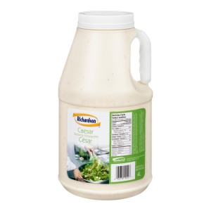 RICHARDSON Caesar Dressing 4L 2 image
