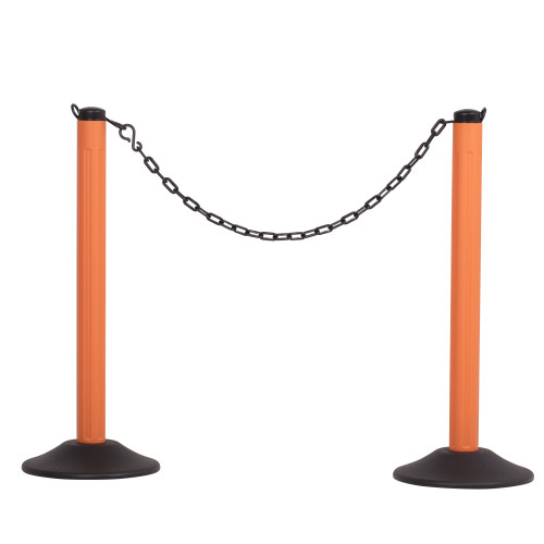 ChainBoss Molded Stanchions