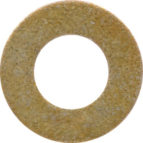 SAE Hardened Flat Washers 1/4