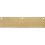 Hardware Essentials Door Push Plates