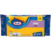 Kraft Natural Colby Cheese Block 16 oz Wrapper