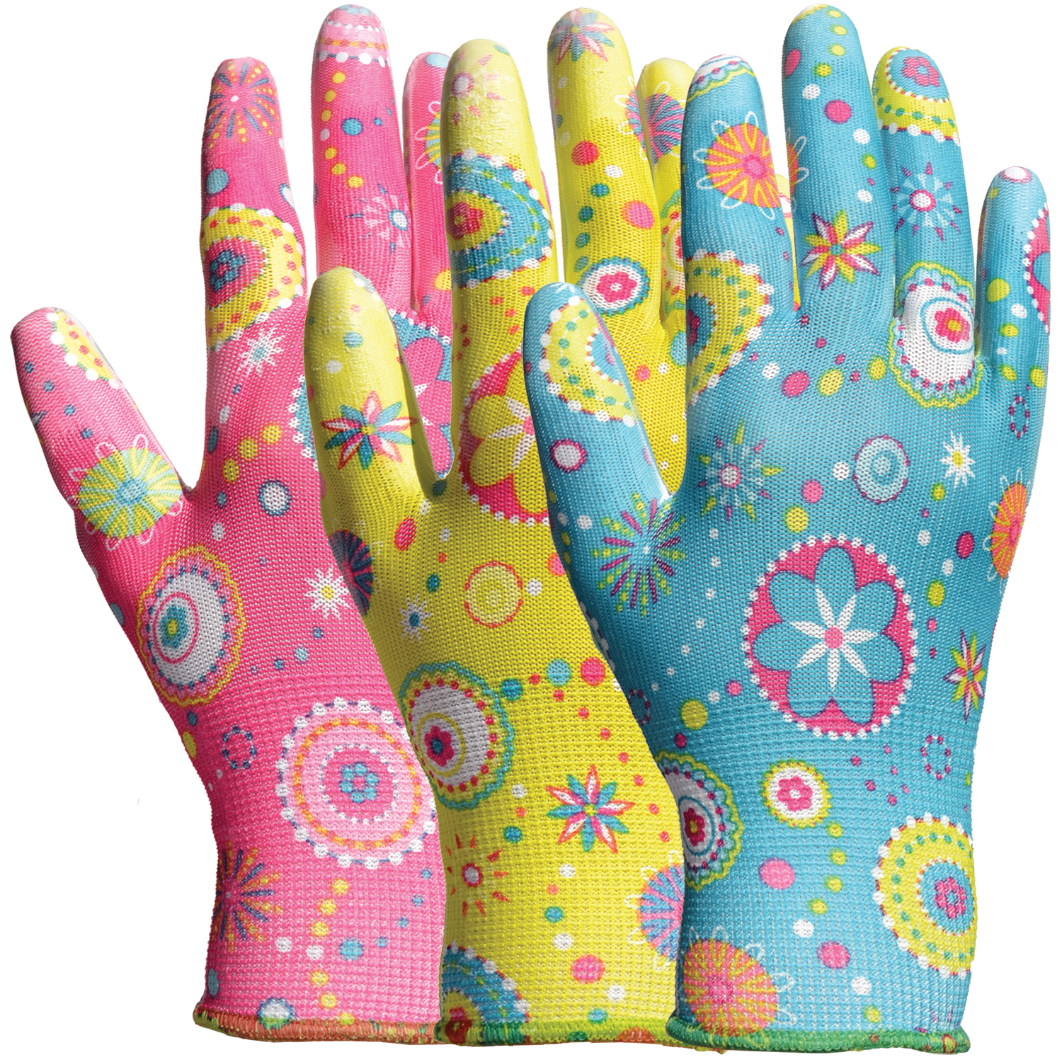 Bellingham EXCEPTIONALLY COOL™ Patterned Glove