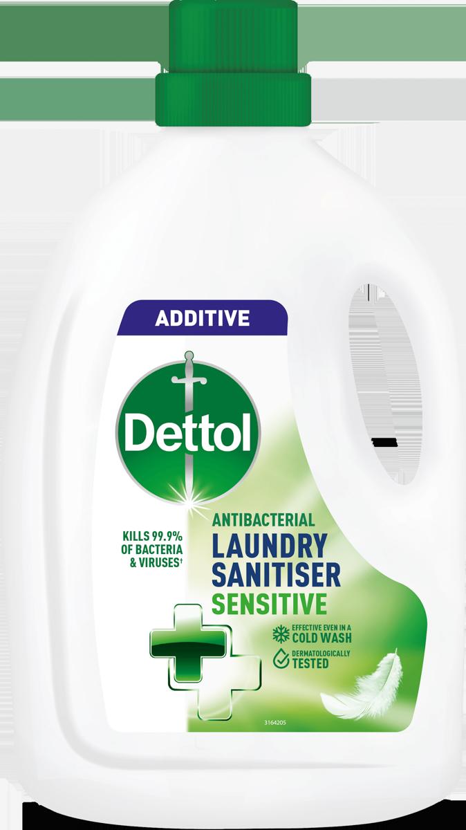 Dettol Laundry Cleanser - Sensitive
