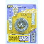 OOK Mirror Hanging Kit 77 Piece