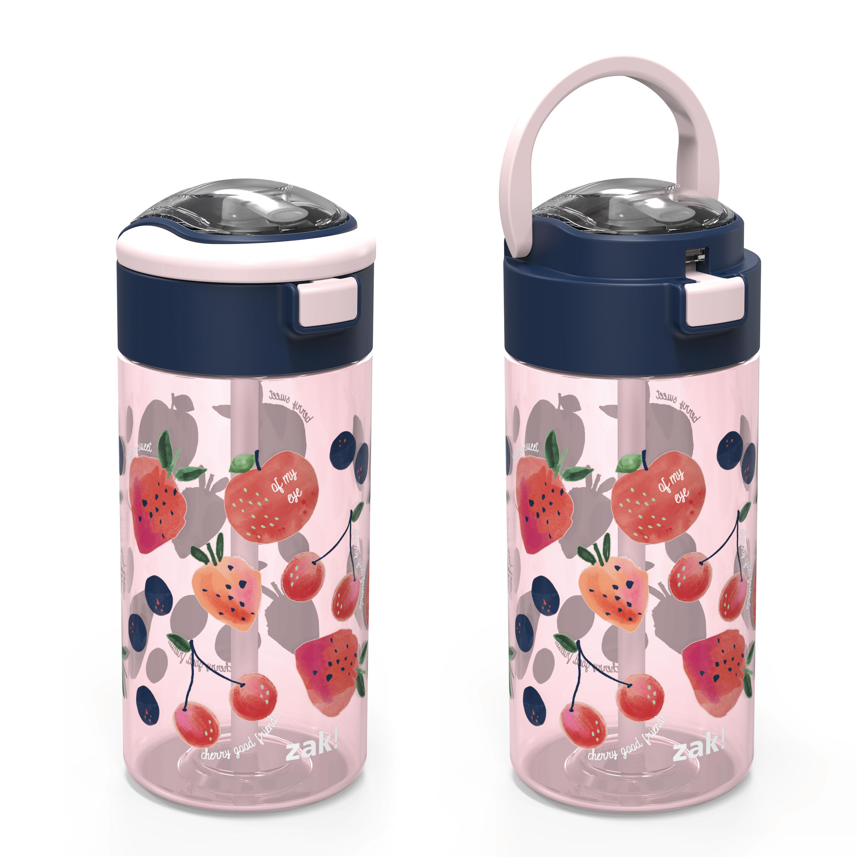 Genesis 18 ounce Water Bottles, Fruit, 2-piece set slideshow image 6