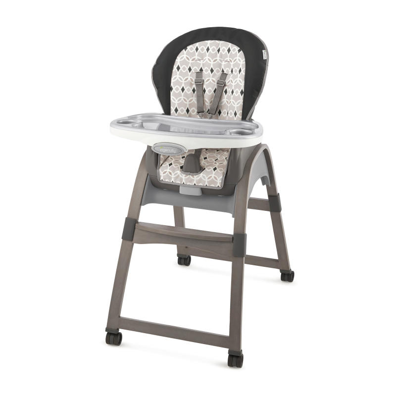 Trio 3-in-1 Wood High Chair™ - Ellison