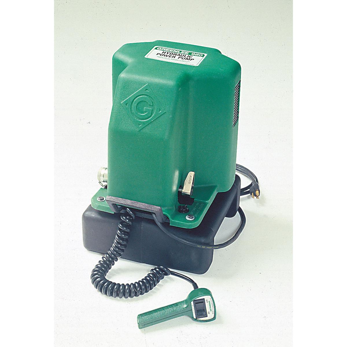 Greenlee 980 Pump Hyd Power (980)