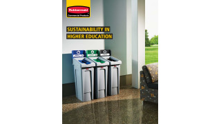 Sustainability in Higher Education Brochure