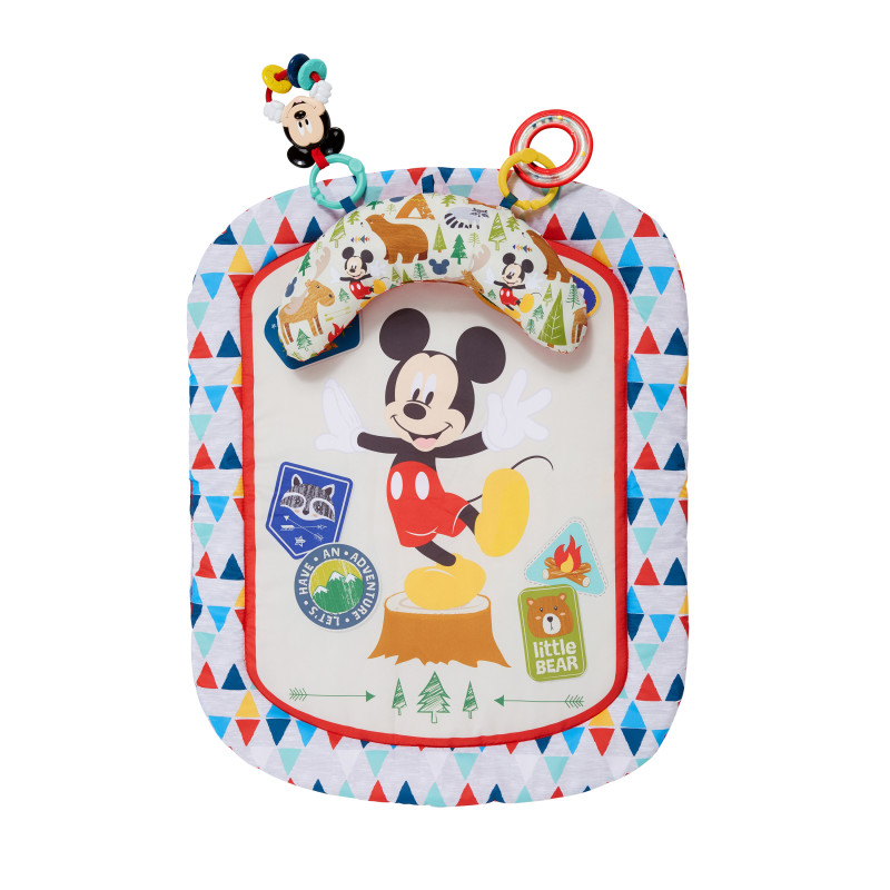 MICKEY MOUSE Camping with Friends™ Prop Mat