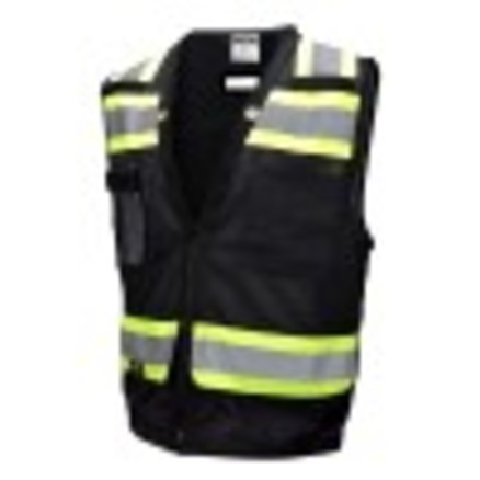 Radians SV59-1 Type O Class 1 Heavy Duty Surveyor Safety Vest