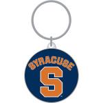 Syracuse University Key Chain