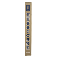 Tulsa Hurricane Collegiate Pole Pad thumbnail 2